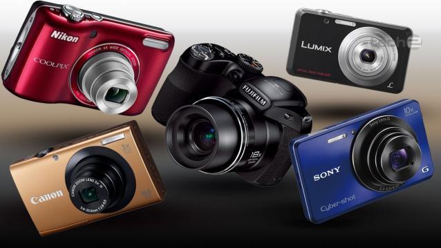 digital photography camera - photo #38